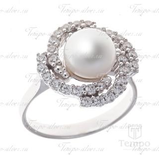 серебро серебряные кольца